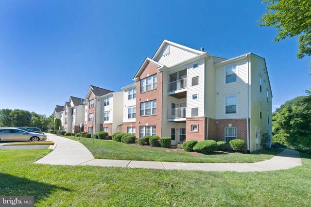 110-L Bayland Drive, HAVRE DE GRACE, MD 21078 (#MDHR242784) :: The Dailey Group