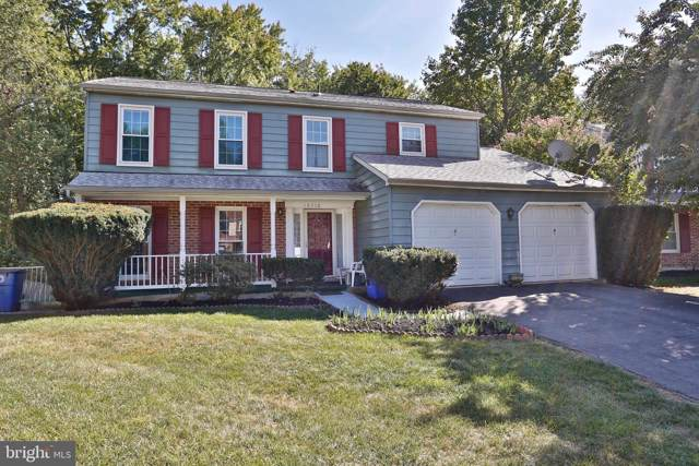 18702 Capella Lane, GAITHERSBURG, MD 20877 (#MDMC693230) :: ExecuHome Realty