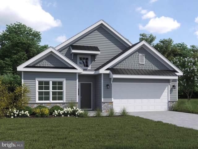 87 Loyal Lane, BETHLEHEM, PA 18020 (#PANH105910) :: Better Homes and Gardens Real Estate Capital Area