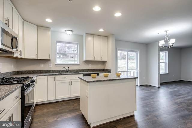 LOT 1 Phelps Lane, HANOVER, MD 21076 (#MDHW274648) :: The Team Sordelet Realty Group
