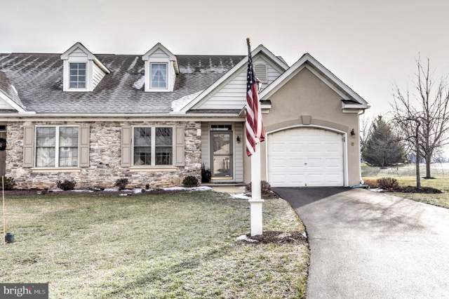 8 Oldham Court, LANCASTER, PA 17602 (#PALA157774) :: Iron Valley Real Estate