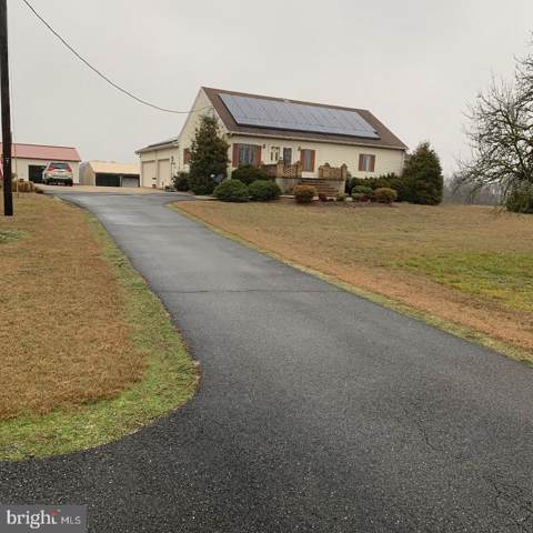 6554 Eldorado Road, FEDERALSBURG, MD 21632 (#MDDO124898) :: The Allison Stine Team