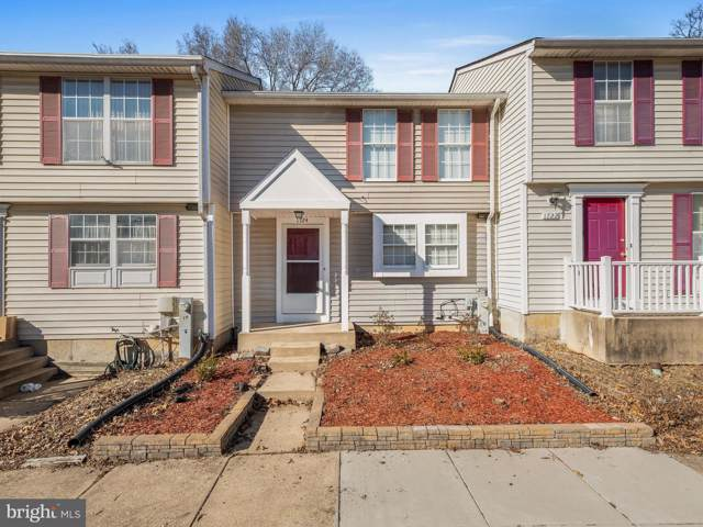 1724 Jacobs Meadow Drive, SEVERN, MD 21144 (#MDAA423536) :: The Riffle Group of Keller Williams Select Realtors