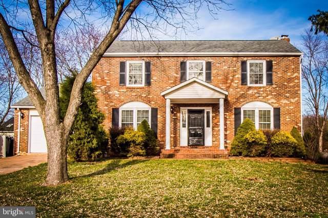 9946 Confederate Trail, MANASSAS, VA 20110 (#VAMN138856) :: SURE Sales Group