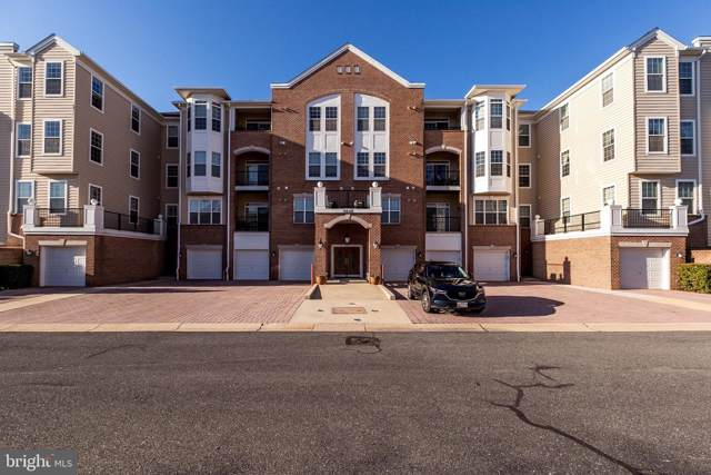 8608 Fluttering Leaf Trail #104, ODENTON, MD 21113 (#MDAA423538) :: Homes to Heart Group