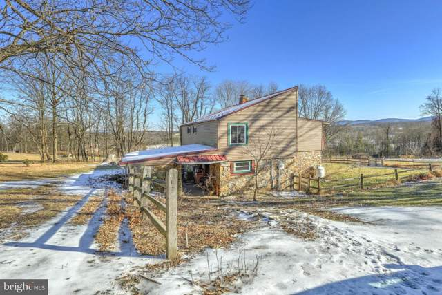 62 Greening Life Lane, SHERMANS DALE, PA 17090 (#PAPY101764) :: The Heather Neidlinger Team With Berkshire Hathaway HomeServices Homesale Realty