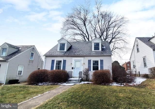830 N Irving Street, ALLENTOWN, PA 18109 (#PALH113322) :: Jim Bass Group of Real Estate Teams, LLC