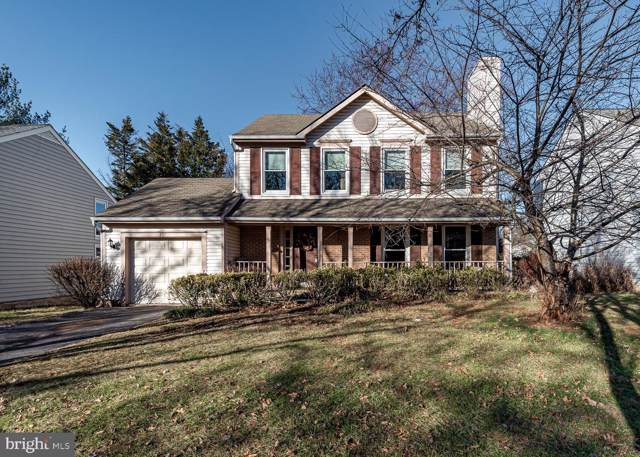 4013 Morningwood Drive, OLNEY, MD 20832 (#MDMC693242) :: Jim Bass Group of Real Estate Teams, LLC