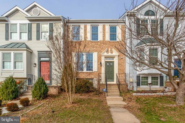 2467 Warm Spring Way, ODENTON, MD 21113 (#MDAA423540) :: The Riffle Group of Keller Williams Select Realtors