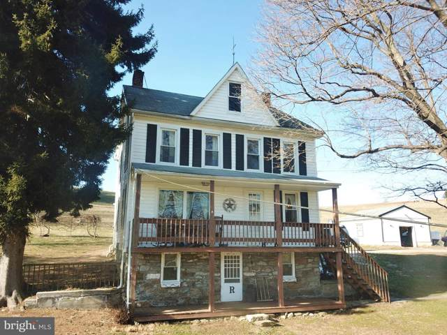 5051 Tannery Road, GLENVILLE, PA 17329 (#PAYK132018) :: The Jim Powers Team