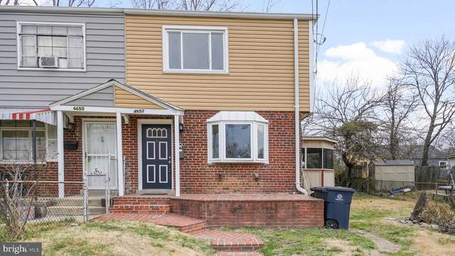 4652 Kendrick Road, SUITLAND, MD 20746 (#MDPG557086) :: Coleman & Associates