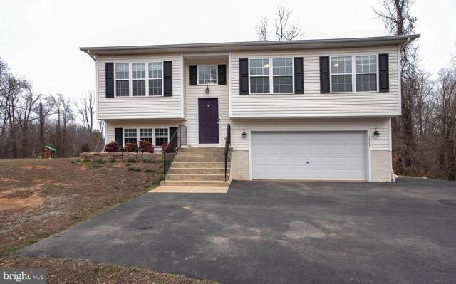 3868 Smallwood Church Road, INDIAN HEAD, MD 20640 (#MDCH210436) :: The Licata Group/Keller Williams Realty