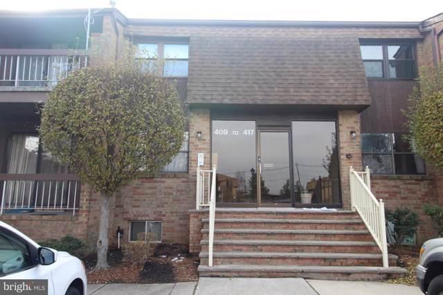 417 Sharon Garden Court, WOODBRIDGE, NJ 07095 (#NJMX123210) :: Tessier Real Estate