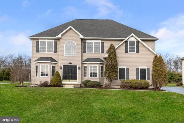124 Karenlynn Drive, FRANKLINVILLE, NJ 08322 (#NJGL253614) :: Viva the Life Properties