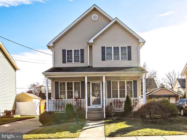 304 Austin Avenue, BARRINGTON, NJ 08007 (#NJCD385416) :: Daunno Realty Services, LLC