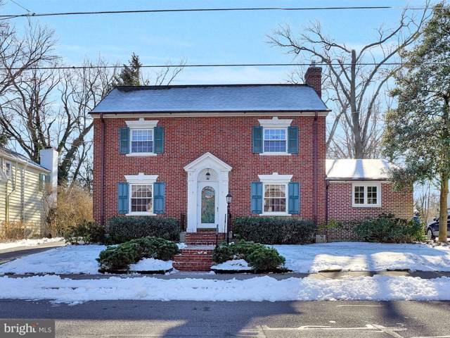 108 W End Avenue, LITITZ, PA 17543 (#PALA157780) :: Iron Valley Real Estate