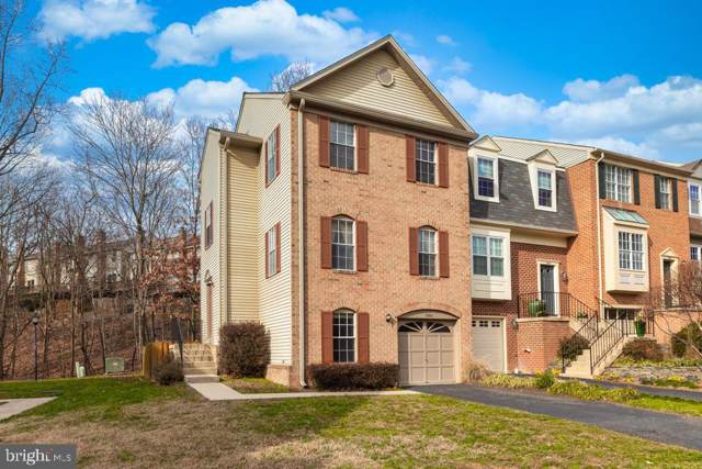 7060 Solomon Seal Court, SPRINGFIELD, VA 22152 (#VAFX1107614) :: RE/MAX Cornerstone Realty