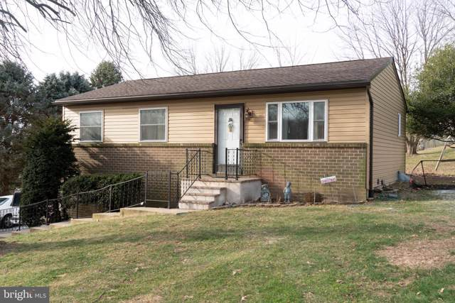 490 Highland Road, RED LION, PA 17356 (#PAYK132028) :: The Jim Powers Team