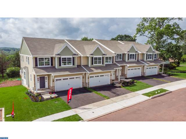 39 Addison Lane, Lot 7 Avenue #7, COLLEGEVILLE, PA 19426 (#PAMC636616) :: Viva the Life Properties