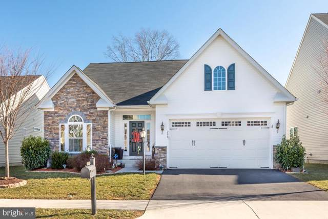 208 Mosaic Court, STEPHENSON, VA 22656 (#VAFV155302) :: Homes to Heart Group