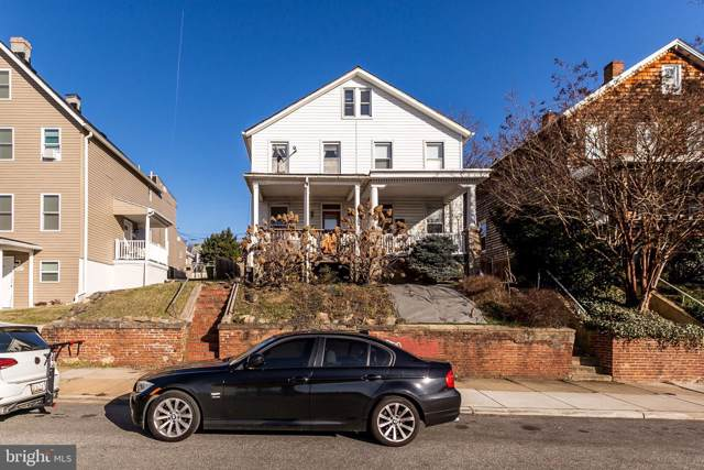 3725 Falls Road, BALTIMORE, MD 21211 (#MDBA497938) :: The Dailey Group