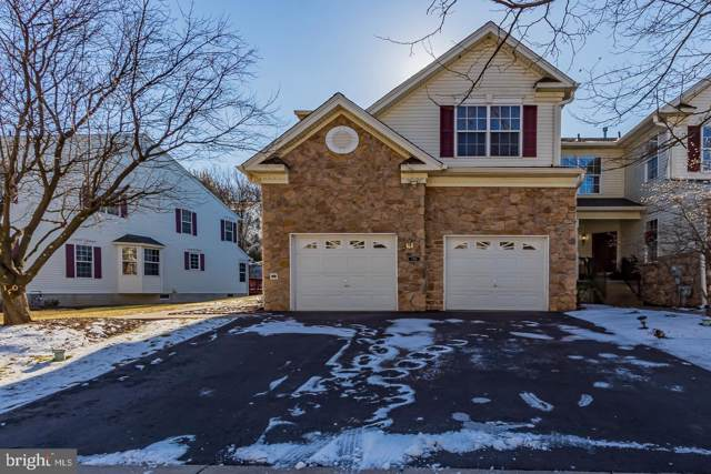 130 Birchwood Drive, WEST CHESTER, PA 19380 (#PACT497296) :: The Team Sordelet Realty Group