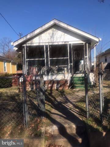 3312 D Street SE, WASHINGTON, DC 20019 (#DCDC456020) :: Viva the Life Properties