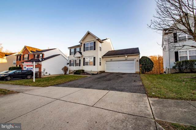 7205 Chapparal Drive, DISTRICT HEIGHTS, MD 20747 (#MDPG557104) :: CENTURY 21 Core Partners