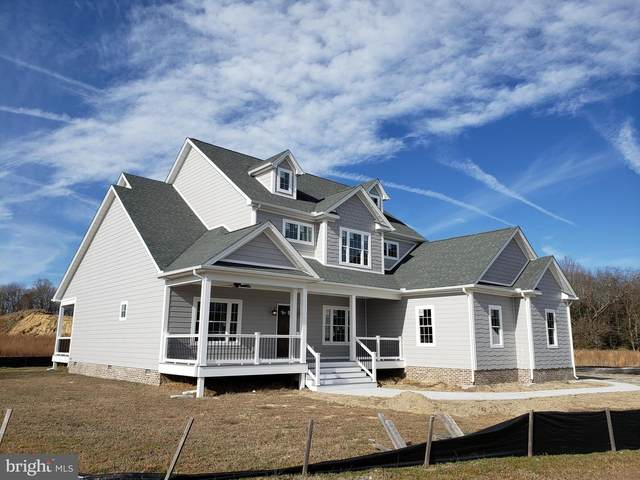 24027 Ingrams Drive, MILLSBORO, DE 19966 (#DESU154664) :: Atlantic Shores Sotheby's International Realty