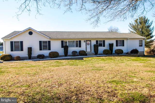2961 Singerly Road, ELKTON, MD 21921 (#MDCC167730) :: ExecuHome Realty