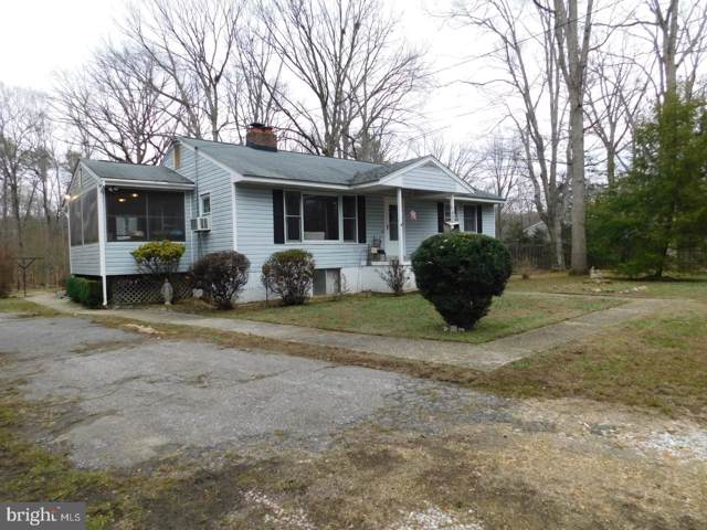 4410 Danville Road, BRANDYWINE, MD 20613 (#MDPG557106) :: The Bob & Ronna Group