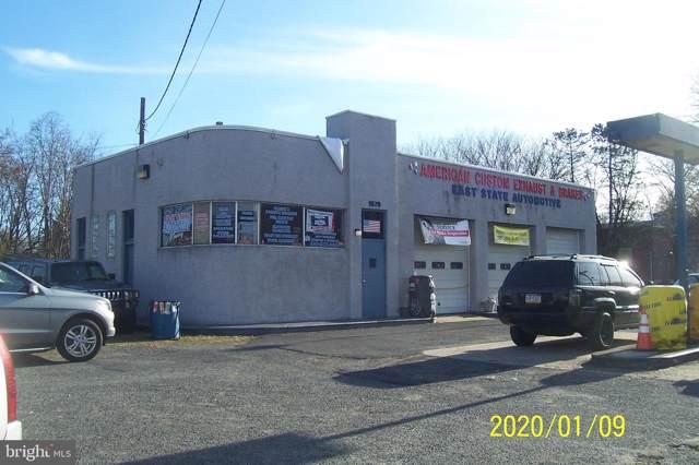 1679 E State Street, TRENTON, NJ 08609 (#NJME290718) :: Lucido Agency of Keller Williams