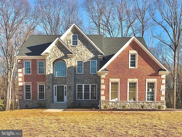 12163 Fulton Estates Court, FULTON, MD 20759 (#MDHW274658) :: Radiant Home Group