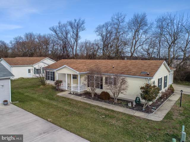 31 Prouse Lane, CAMDEN WYOMING, DE 19934 (#DEKT235538) :: CoastLine Realty