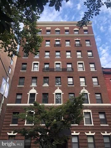 1125 12TH Street NW #2, WASHINGTON, DC 20005 (#DCDC456028) :: Eng Garcia Properties, LLC