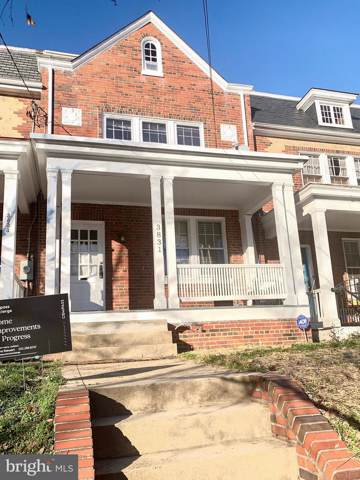 3831 Beecher Street NW, WASHINGTON, DC 20007 (#DCDC456030) :: Homes to Heart Group