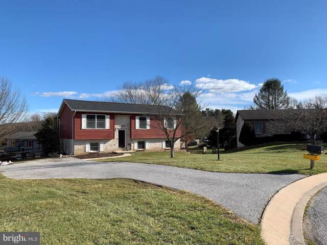 3385 Janet Court, MANCHESTER, MD 21102 (#MDCR194192) :: Advance Realty Bel Air, Inc