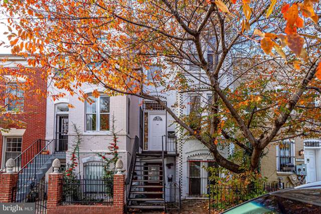 1724 4TH Street NW, WASHINGTON, DC 20001 (#DCDC456032) :: SURE Sales Group