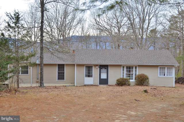 647 Habron Hollow Road, FORT VALLEY, VA 22652 (#VASH118202) :: Pearson Smith Realty