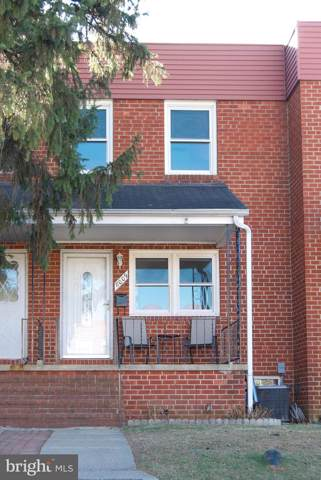 8009 Gray Haven Road, BALTIMORE, MD 21222 (#MDBC483308) :: The Redux Group