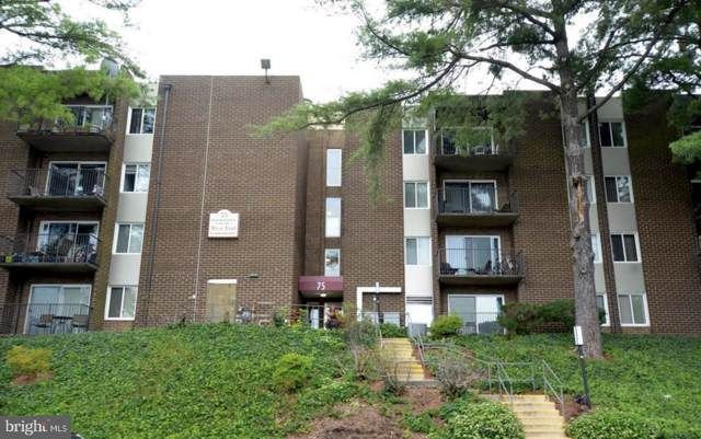 75 S Reynolds Street #312, ALEXANDRIA, VA 22304 (#VAAX242962) :: SURE Sales Group