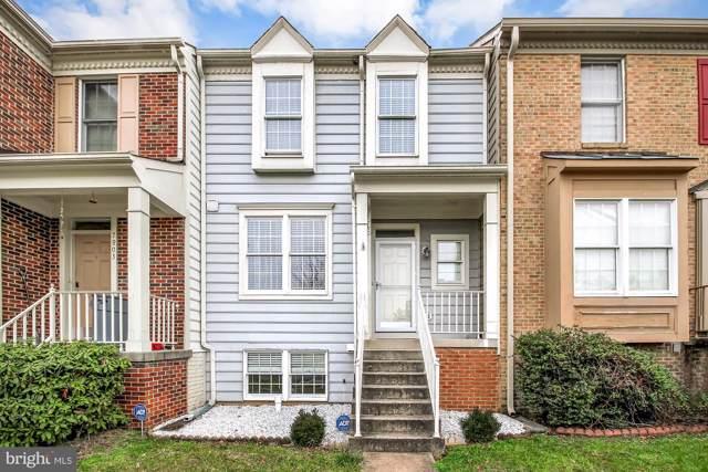 7805 Sabre Court, MANASSAS, VA 20109 (#VAPW486154) :: A Magnolia Home Team