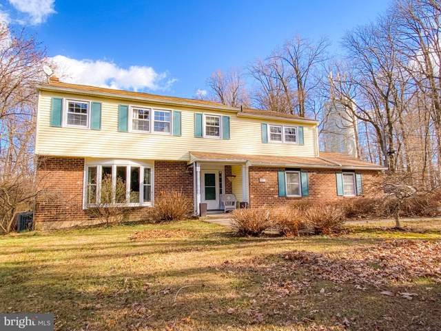 521 N Whitford Road, EXTON, PA 19341 (#PACT497310) :: Viva the Life Properties