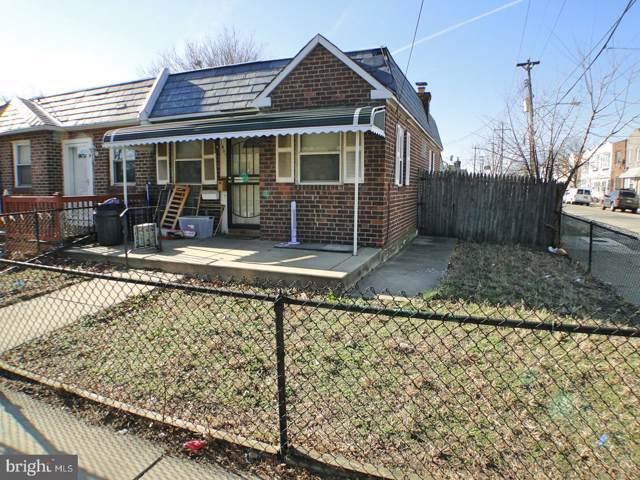 1800 S 27TH Street, PHILADELPHIA, PA 19145 (#PAPH865838) :: Jim Bass Group of Real Estate Teams, LLC