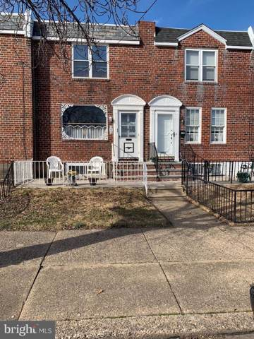 3170 S Uber Street, PHILADELPHIA, PA 19145 (#PAPH865840) :: Jim Bass Group of Real Estate Teams, LLC