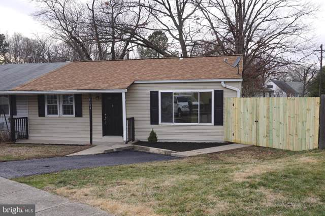 7794 Fox Court, PASADENA, MD 21122 (#MDAA423558) :: Great Falls Great Homes