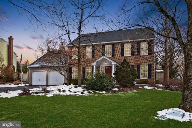 301 Heatherfield Drive, SOUDERTON, PA 18964 (#PAMC636644) :: Viva the Life Properties