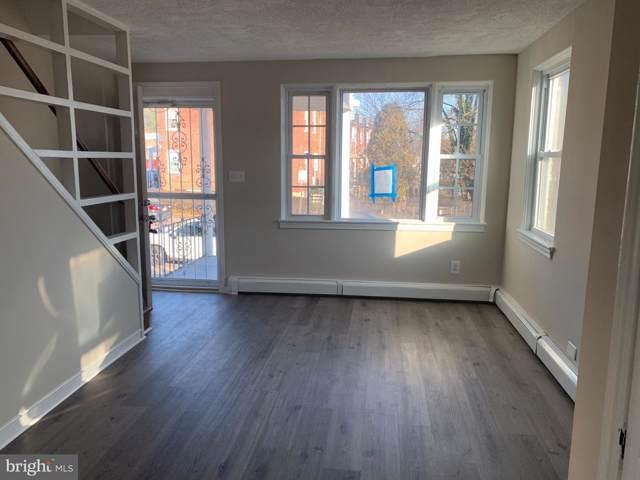 2801 Edgecombe Circle North, BALTIMORE, MD 21215 (#MDBA497956) :: Jim Bass Group of Real Estate Teams, LLC