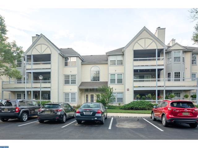 204 Salem Court #2, WEST WINDSOR, NJ 08540 (#NJME290720) :: LoCoMusings