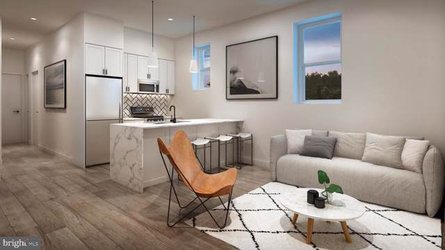 4816 3RD ST NW #4, WASHINGTON, DC 20011 (#DCDC456062) :: Crossman & Co. Real Estate
